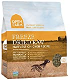 Open Farm Freeze Dried Raw Dog Food 13.5 oz (Chicken) Review