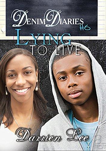 Denim Diaries 6