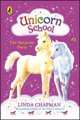 Read Online The Surprise Party (Unicorn School) pdf