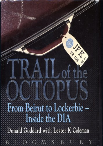 Trail of the Octopus
