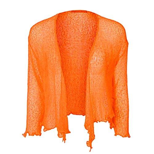 Janisramone en Amende Nouveau Attacher Bali Femmes Tricoter Double Bol Dames Haut rZrwp