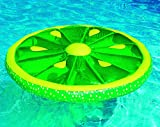 Swimline Inflatable Fruit Slice Island Pool Float - Best Reviews Guide
