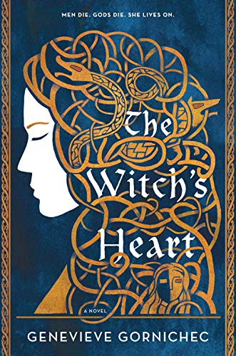 Book Cover: The Witch's Heart