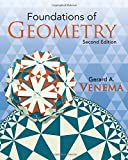 Foundations of Geometry (2nd Edition)