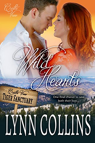 Wild Hearts (Castle View Book 1) by [Collins, Lynn]