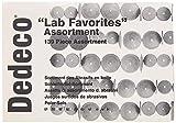 Dedeco 1010 Lab Favorites Assortment