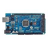 SainSmart MEGA 2560 R3 Board ATmega2560 ATMEGA16U2 + USB Cable Compatible With Arduino