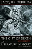The Gift of Death, Jacques Derrida, 0226142779