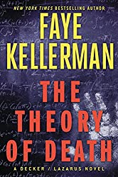 The Theory of Death: A Decker/Lazarus Novel (Decker/Lazarus Novels)