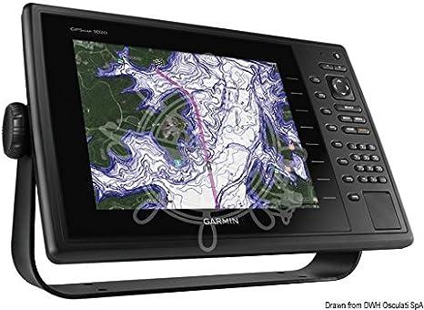 Osculati Chartplotter Garmin GPSMap 1020 XS (Garmin GPSMap 1020 XS chartplotter): Amazon.es: Deportes y aire libre