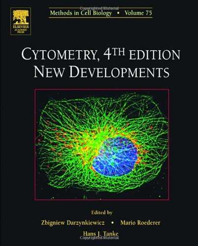 Cytometry: New Developments, Volume 75 (Methods in Cell Biology)