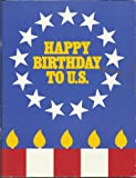 Happy Birthday to U.S, Murray I. Suid and Roberta Suid, 0201073846