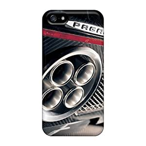 AZG2101KKxv Zonda Exhaust Fashion For SamSung Galaxy S3 Phone Case Cover