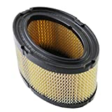 7 hp tecumseh engine - PODOY 33268 Air Filter for Tecumseh M49746 30-100 100-115 7-02232 HM70 HM80 TVM195 (1 Pc)