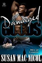 Damaged Goods (Men of London Book 7)