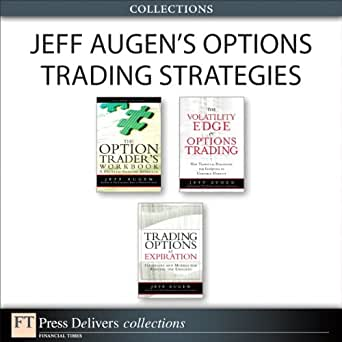Options trading strategies amazon