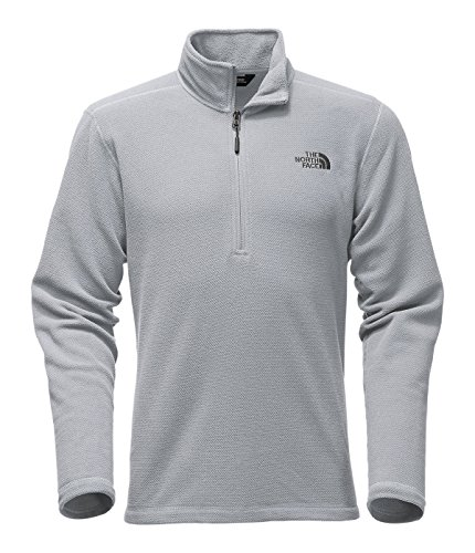 The North Face North Face Texture Cap Rock 1/2 Zip Top Mens Style : A35EC-VSX Size : - Face Men For Styles