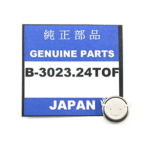 Original SEIKO Capacitor Battery 3023.24T -  3023 24T