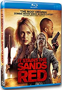 It Stains the Sands Red [Blu-ray]