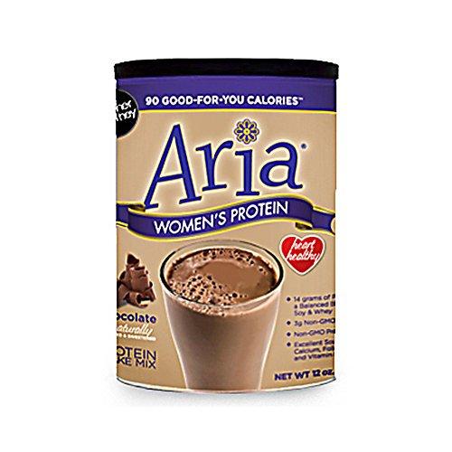 Designer Protein Whey Aria Wmn Protn Sppl Vnl