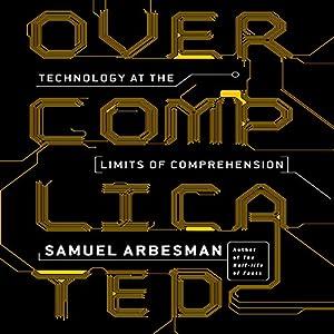 Overcomplicated Audiobook