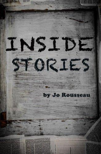 Inside Stories Jo Rousseau