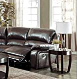 Coaster Home Furnishings 600357B6 Casual Sectional Sofa, Brown