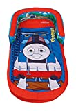 Readybed Thomas The Tank Engine Airbed and Sleeping Bag in One - Blue/Assorted Colours