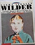Laura Ingalls Wilder, Laurie E. Rozakis, 0590492713