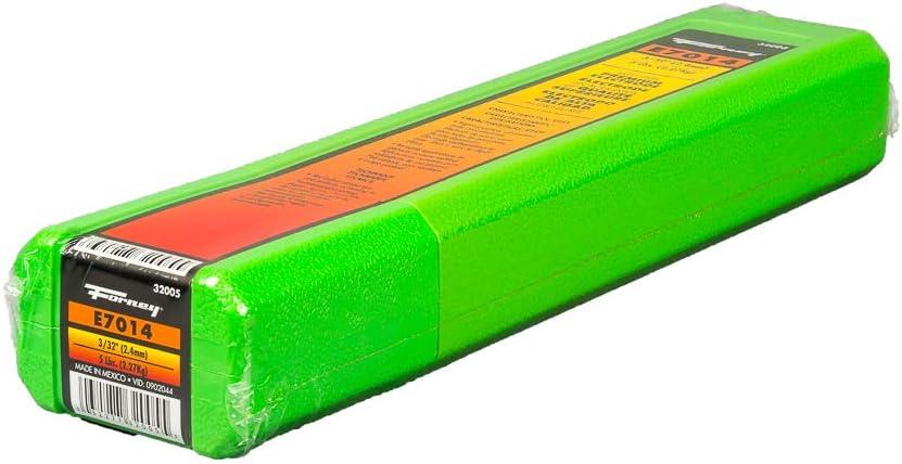 5-Pound 3//32-Inch Forney 32005 E7014 Welding Rod