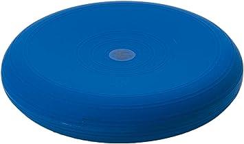 33cm TOGU Ballkissen/® DYNAIR/® blau-lila