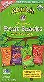 Annies Organic Bunny Fruit Snacks