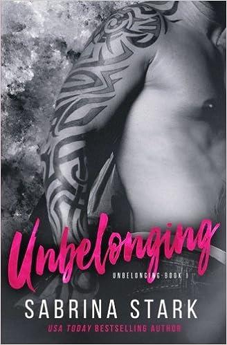 Amazon Fr Unbelonging A New Adult Romance Novel Sabrina