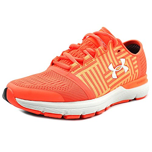 Under Armour Herren Speedform Gemini 3 Phoenix Fire / Blaze Orange / Gletschergrau
