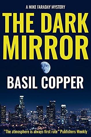 book cover of The Dark Mirror
