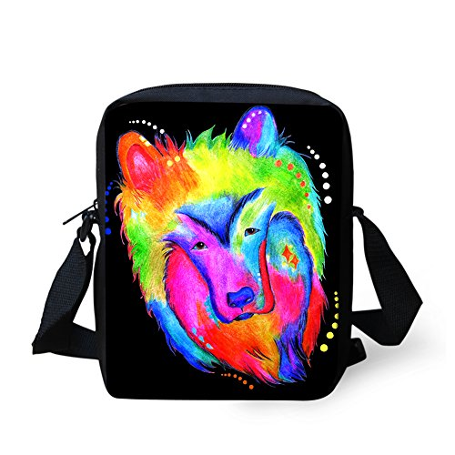 Packable For verde 2 Advocator Women 6 Zaino Bag Crossed Color Color E0wq1Pa8w
