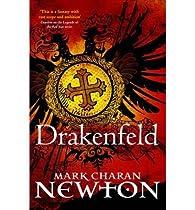 Drakenfeld par Mark Charan Newton