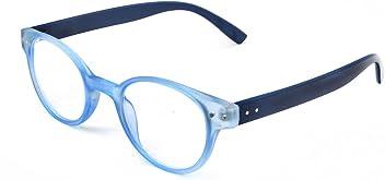 b1a5e69d5a0 Hot Optix Unixex Retro Round Reading Glasses