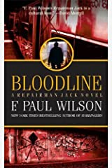 Bloodline: A Repairman Jack Novel (Adversary Cycle/Repairman Jack Book 11) Kindle Edition
