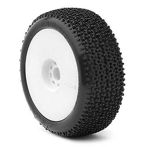 City Block Soft Tire - 5