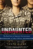 Book cover for Undaunted: The Real Story of America's Servicewomen in Today's Military