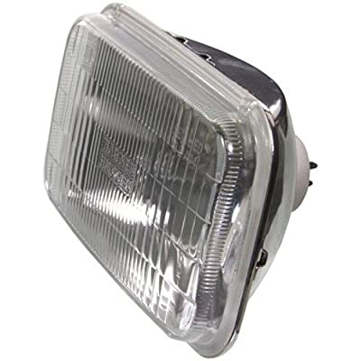 Wagner Lighting H6054 Sealed Beam - Box of 1: Automotive