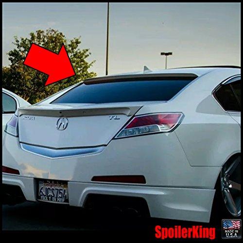 Acura TL Rear Window Roof Spoiler 2009-2014 (786471377260)