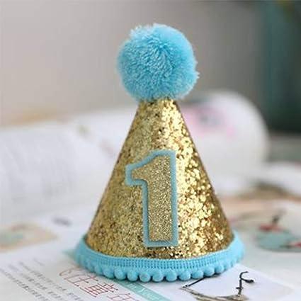 Sombrero de cumpleaños para mascota dc7bd615dd6