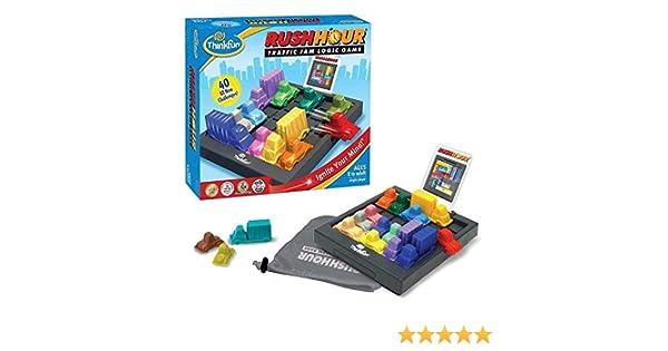 ESCAPA DEL ATASCO *SUPERVENTAS*: Amazon.es: Juguetes y juegos