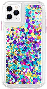 Case-Mate - iPhone 11 Pro Glitter Case - Waterfall - 5.8 - Confetti