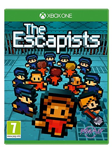 The Escapists [Xbox One] (The Escapists Video Game 360)