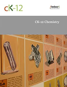 CK-12 Chemistry by [CK-12 Foundation]