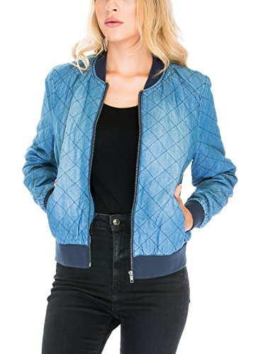 Quilted Bomber - 6