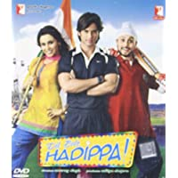Dil Bole Hadippa ! (2009) (Bollywood Movie / Indian Cinema / Hindi Film